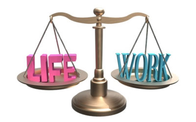 Is Work Outweighing Your Life?