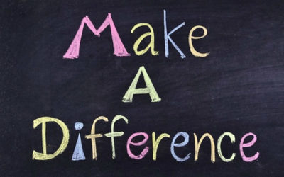 An Invitation to Make a Difference
