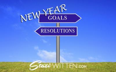 Creating Inspiring Goals Versus Fading Resolutions in 2018